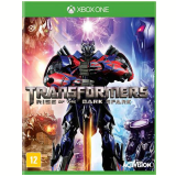 Transformers Rise Of The Dark Spark (Xbox One) -