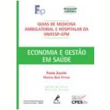 Guia De Economia E Gestao Em Saude - Paola Zucchi