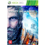 Lost Planet 3 (X360) -