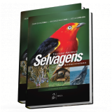 Tratado De Animais Selvagens (2 Vols.) - Zalmir Silvino Cubas