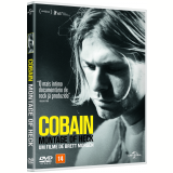 Cobain: Montage Of Heck (DVD) - Brett Morgen
