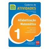 Matemática 1º Ano - Caderno de Atividades - Ensino Fundamental I -