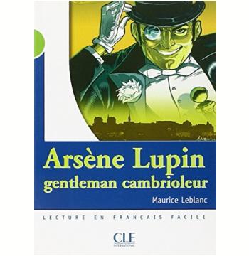 Arsene Lupin, Gentleman Cambrioleur (Niveau 2)