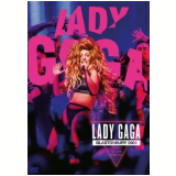 Lady Gaga-glastonburry 2009 (DVD) - Lady Gaga