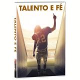 Talento e Fé (DVD) - Vários (veja lista completa)