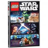 Trilogia Lego Star Wars (DVD) -