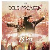 Brás Adoração - Deus Proverá (CD) - Brás Adoração