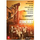 Stonewall - Onde o Orgulho Começou (DVD) - Roland Emmerich (Diretor)
