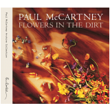 Paul McCartney - Flowers In The Dirt (CD Duplo)  (CD) - Paul McCartney