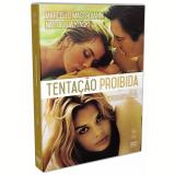 Tentação Proibida (DVD) - Nastassja Kinski, Marcello Mastroianni