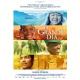 O Grande Dia (DVD) - Pascal Plisson