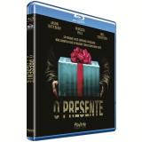 O Presente (Blu-Ray) - Joel Edgerton (Diretor)