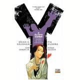 Y - O Último Homem - Edição de Luxo (Vol. 4) - Brian K. Vaughan, Pia Guerra, José Marzán Jr.