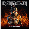 Iron Maiden - The Book Of Souls - Live Chapter (CD)