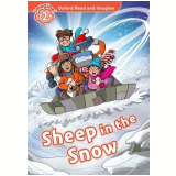 Sheep In The Snow (Level 2) -