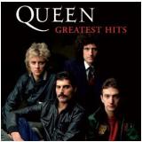 Queen - Greatest Hits I (CD) - Queen