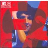 Fernanda Abreu - MTV - Ao Vivo (CD) - Fernanda Abreu