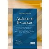 Análise de Balanços - Sérgio de Ludícibus