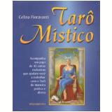 Tar� M�stico com 42 Cartas - Celina Fioravanti