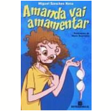 Amanda Vai Amamentar