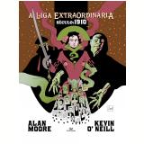 A Liga Extraordin�ria (Vol. 3) S�culo: 1910 - Alan Moore