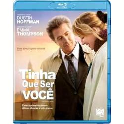 Blu - Ray - Tinha Que Ser Você - Vários ( veja lista completa ) - 7899154509339