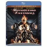 Motoqueiro Fantasma - Edição Estendida (Blu-Ray) - Nicolas Cage
