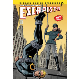 As Incr�veis Aventuras do Escapista - Will Eisner, Jason Hall, Dean Haspiel ...