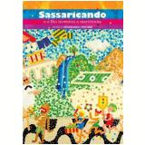 Sassaricando - E o Rio Inventou a Marchinha (DVD) - Vários