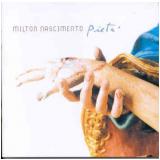 Milton Nascimento - Pieta (CD) - Milton Nascimento
