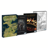 Game Of Thrones: Cole��o 1� a 3� Temporadas Completas (DVD) - V�rios (veja lista completa)