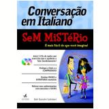 Conversaçao Em Italiano Sem Misterio - Beth Bartolini-salimbeni