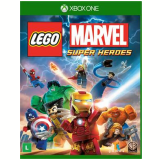 Lego Marvel Super Heroes (Xbox One) -