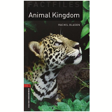 Animals King S Level 3 Cd Included - Third Edition -
