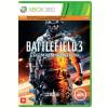 Battlefield 3 - Premium Edition (X360)