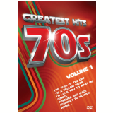 Greatest Hits 70's - (vol.1) (DVD) - Vários
