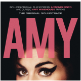Amy Winehouse - Amy (CD)