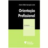 Orientação profissional (Ebook) - Maria Stella Sampaio Leite