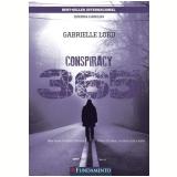 Quebra-cabeças (conspiracy 365 - Livro 09 De Setembro) - Gabrielle Lord