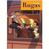 Rugas - Paco Roca