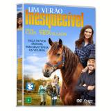Um Verão Inesquecível (DVD) - Joel Paul Reisig