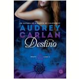 Trinity - Destino (Vol. 5) - Audrey Carlan