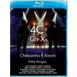 Chitãozinho & Xororó - 40 Anos - Entre Amigos (Blu-Ray) - Chitãozinho & Xororó