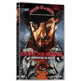 Ritual dos Sádicos + O Despertar da Besta (DVD) -