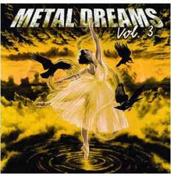 Metal Dreams - Vol. 3 (CD)