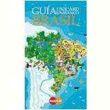 Guía Unicard Unibanco Brasil Espanhol - Editora Bei