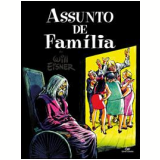 Assunto de Família - Will Eisner
