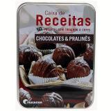 Chocolates & Pralines - Vários autores