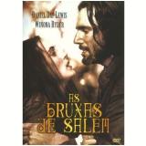 Bruxas de Salém, As (DVD) - Vários (veja lista completa)