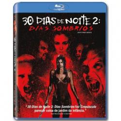 Blu - Ray - 30 Dias de Noite 2 - Harold Perrineau - 7892770025658